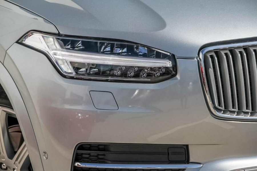 2018 MY19 Volvo XC90 L Series D5 Inscription Suv Mobile Image 18