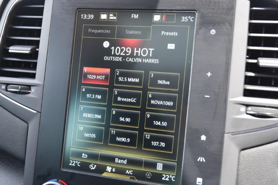 2019 Renault Megane Hatch 5dr Megane R.S. 280 1.8L T/P 205kW 6Spd EDC Hatch Image 15