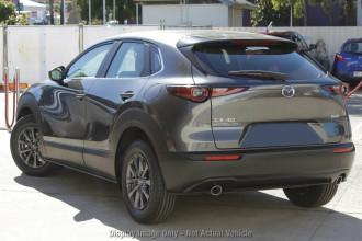 2021 Mazda CX-30 DM Series G20 Evolve Wagon Image 3