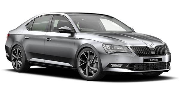 Sportline Sedan