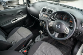 2016 MY15 Nissan Micra K13 Series 4 MY15 ST Hatchback Mobile Image 10