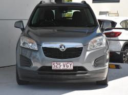 2014 Holden Trax TJ LS Suv Image 2