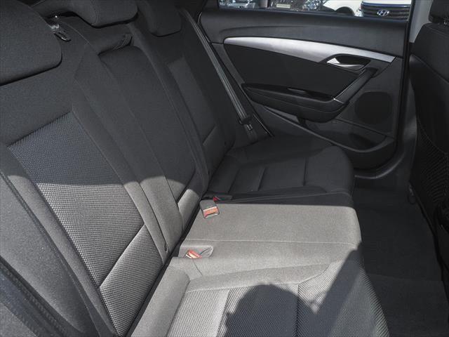 2011 Hyundai I40 VF Elite Wagon Image 6