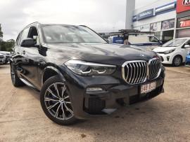 BMW X5 xDrive25d G05