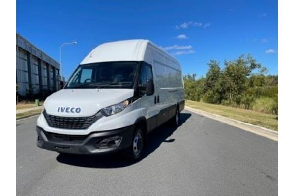 2021 Iveco 50c18a8 18c Truck Image 2
