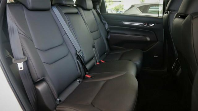 2021 Mazda CX-8 KG Series GT Suv Mobile Image 13