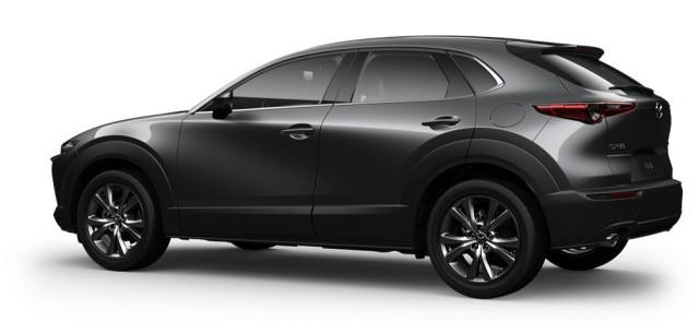 2020 Mazda CX-30 DM Series X20 Astina Wagon Mobile Image 19
