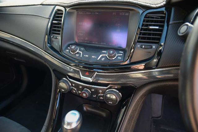 2014 Holden Commodore VF MY14 SS Sedan Image 15