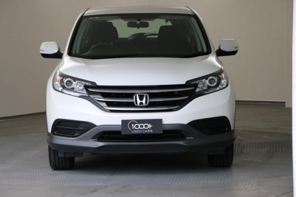 2013 Honda CR-V RM VTi Suv Image 2