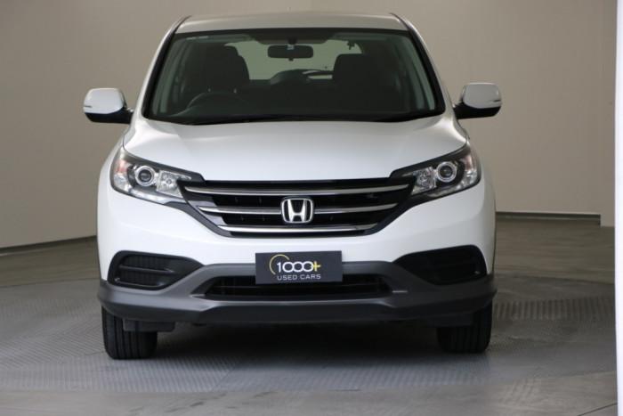 2013 Honda CR-V RM VTi Suv