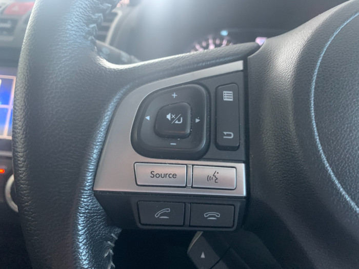 2017 Subaru Forester S4 2.5i-L Suv Image 22