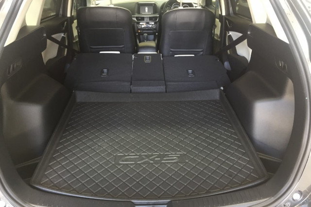 2016 Mazda CX-5 KE Series 2 Akera Awd wagon Mobile Image 14