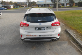 2018 MY19.25 Ford Focus SA Active Hatchback Image 5