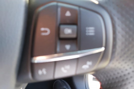 2019 MY19.25 Ford Focus SA  ST-Line Wagon