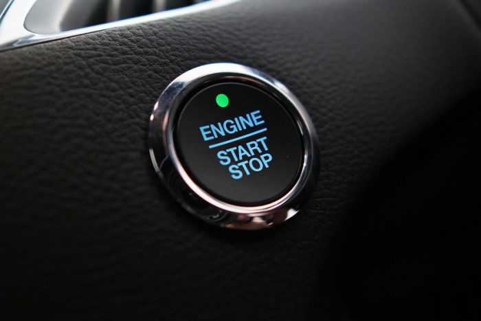 2018 MY19 Ford Endura CA ST-Line Suv Image 10