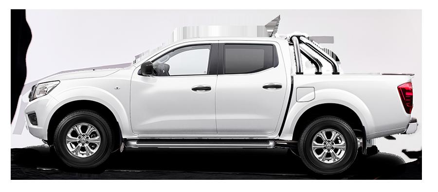 Silverline 4x4 Dual Cab Pickup