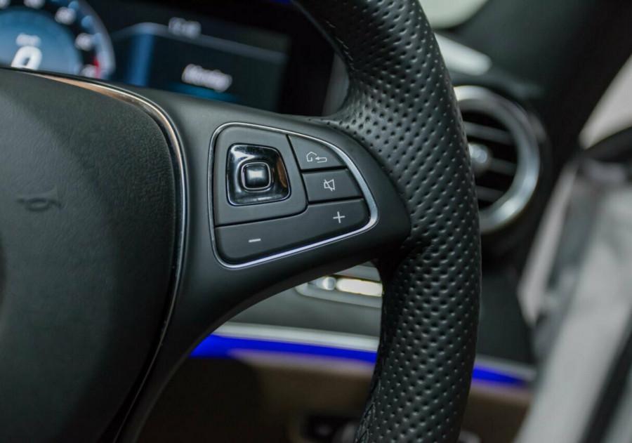 2017 Mercedes-Benz E350 W213 e 9G-TRONIC PLUS Sedan