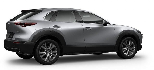 2020 Mazda CX-30 DM Series G25 Touring Wagon Mobile Image 11