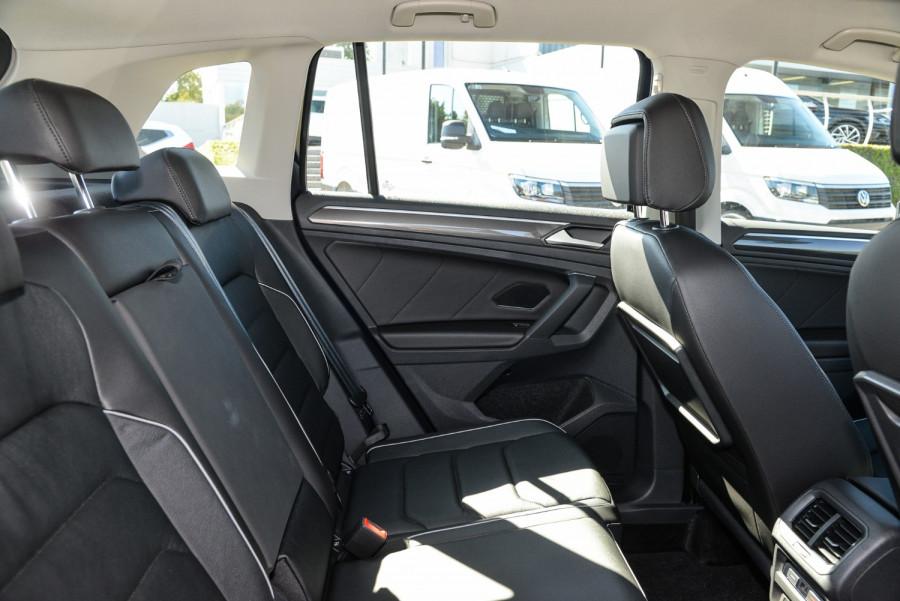 2020 Volkswagen Tiguan 5N 110TSI Comfortline Suv Image 9