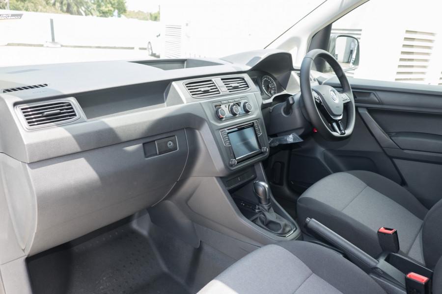 2020 Volkswagen Caddy 2K Maxi Van Van Image 15