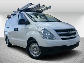 Hyundai iLOAD Crew Cab TQ2-V MY13