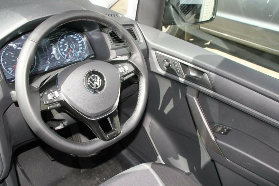 2017 MY18 Volkswagen Caddy Van 2KN Maxi Van Van