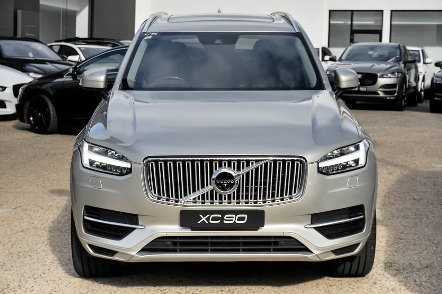 2016 Volvo XC90 (No Series) MY17 T8 Inscription Suv