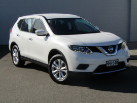2014 Nissan X-Trail Sports utility vehicle