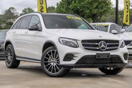 Mercedes-Benz GLC250 253 MY18