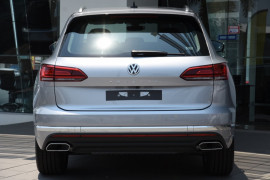 2019 MY20 Volkswagen Touareg 190TDI 3.0L 8Spd Auto Suv Image 4