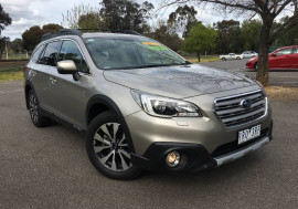 Subaru Outback 2.0D PREMIUM AWD MY15