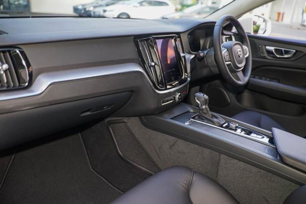2019 MY20 Volvo S60 Z Series T5 Momentum Sedan Image 4