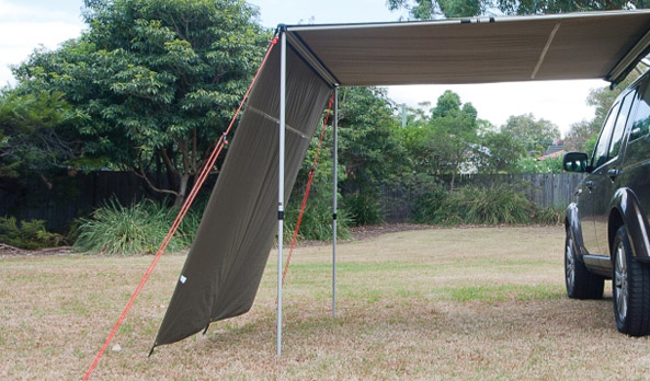 Rhino-Rack Awning Extension