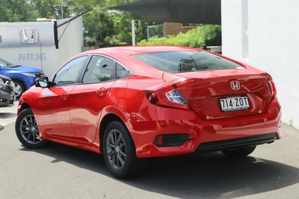 2019 Honda Civic Sedan 10th Gen VTi-S Sedan Image 3