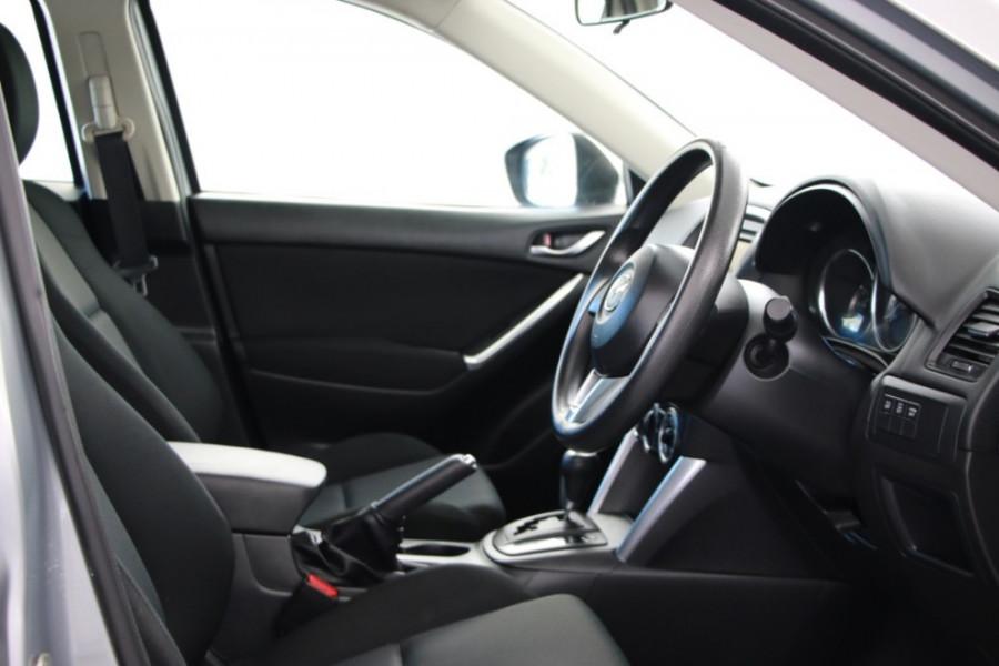 2013 Mazda CX-5 KE1071 MY13 Maxx Suv Image 10