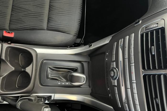 2015 Ford Territory SZ MkII TX Wagon Image 29