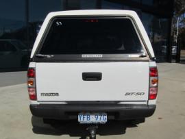 2007 Mazda BT-50 UNY0E3 DX Utility