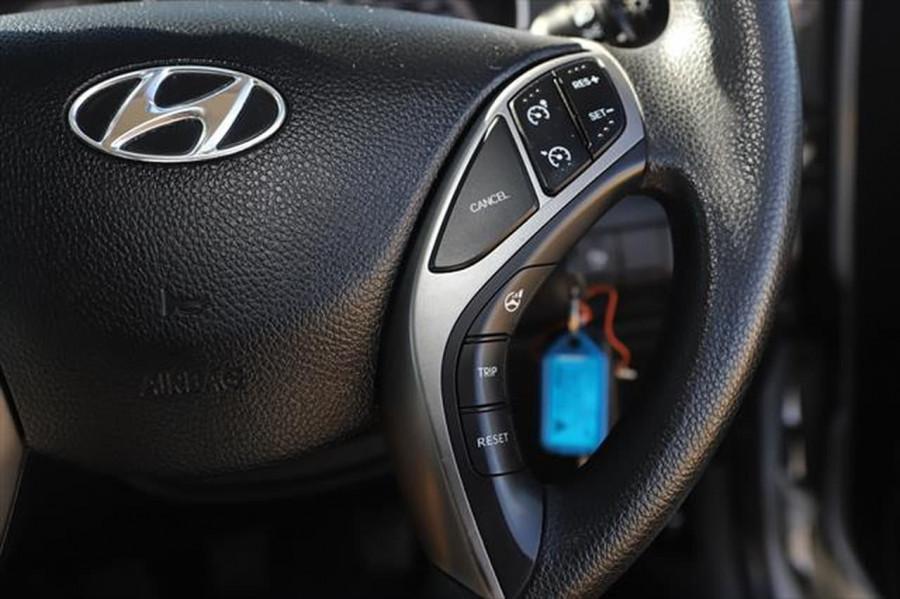 2013 Hyundai I30 GD SE Hatchback Image 18