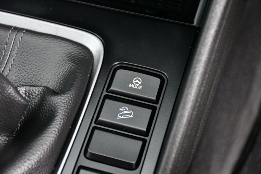 2016 Hyundai Tucson TL Active X Suv Image 18