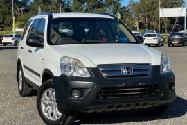 Honda CR-V Extra 4WD RD MY2006