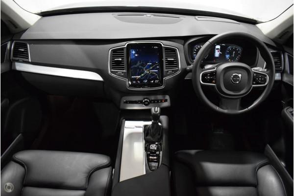 2018 Volvo XC90 (No Series) MY19 T6 Momentum Suv Image 5