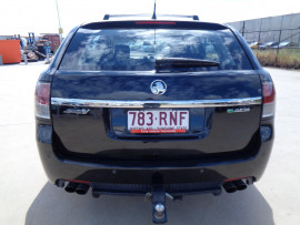 2010 Holden Commodore VE II SS V SPORT Wagon