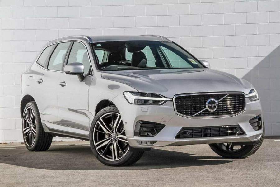 New 2019 Volvo Xc60 V10013 Volvo Cars Sunshine