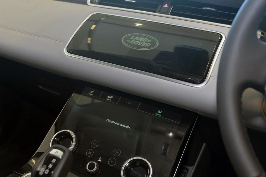 2019 MY20 Land Rover Range Rover Evoque L551 SE Suv Image 15