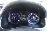 2011 Hyundai I40 VF ACTIVE Wagon