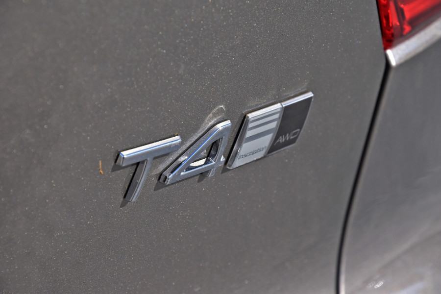 2019 Volvo XC40 XZ T4 Inscription Suv Mobile Image 25