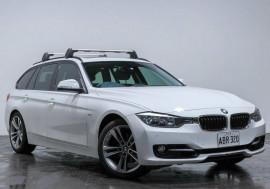 BMW 3 20i Touring Bmw 3 20i Touring Auto