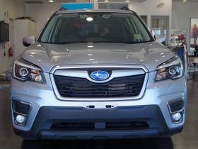 Subaru Forester AWD   2.5P