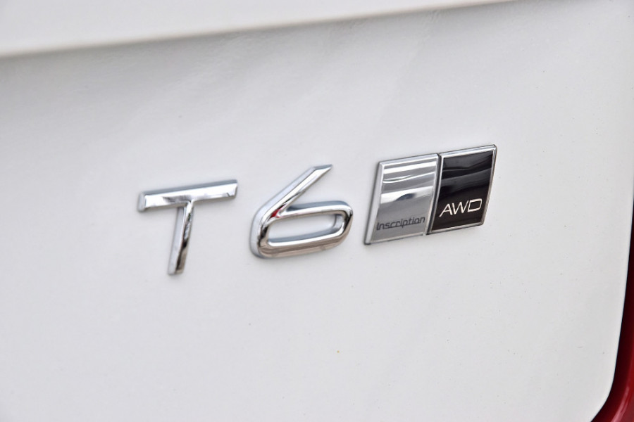 2018 Volvo XC90 L Series T6 Inscription Suv Mobile Image 23