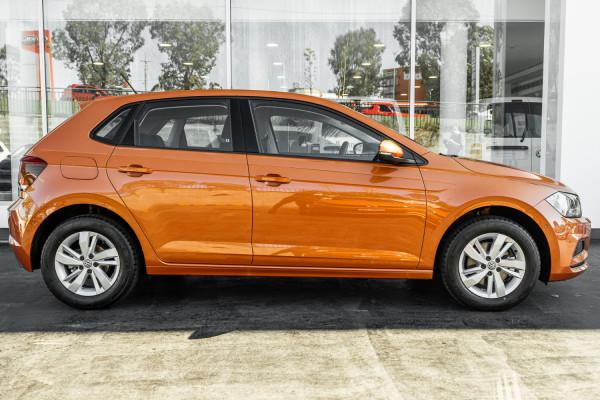 2020 Volkswagen Polo AW Comfortline Hatch Image 5